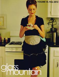 Glass Mountain Magazine | Volume 10, Fall 2012