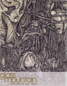 Glass Mountain Magazine | Volume 13, Fall 2014