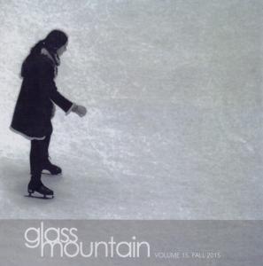 Glass Mountain Magazine | Volume 15, Fall 2015