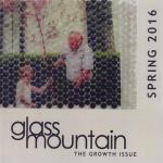 Glass Mountain Magazine | Volume 16, Spring 2016