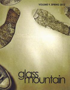 Glass Mountain Magazine | Volume 9, Spring 2012