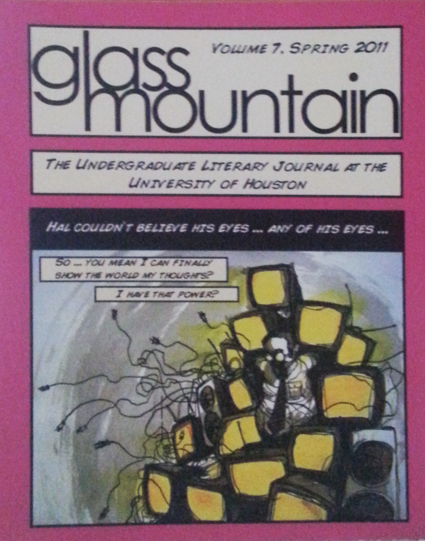 Glass Mountain Magazine | Volume 7, Spring 2011