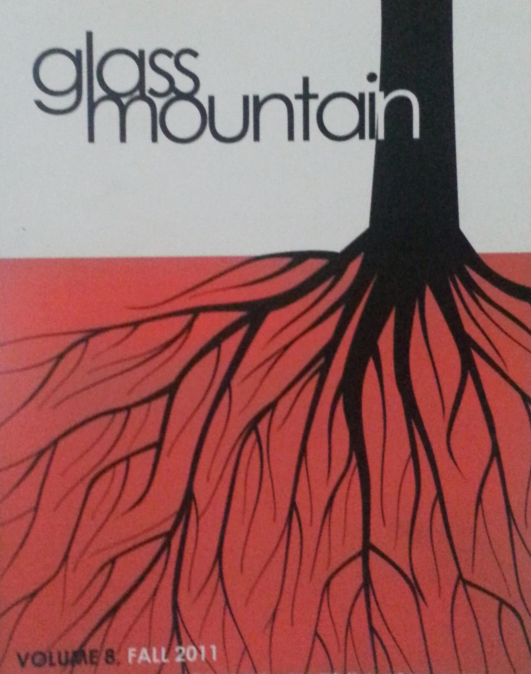 Glass Mountain Magazine | Volume 8, Fall 2011